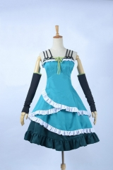 Tina Sprout Cosplay Costume