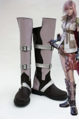 Final Fantasy Lightning Boots