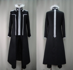 Extra Edition Kirito Cosplay Costume