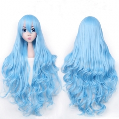 Date A Live Yoshino Cosplay Wig
