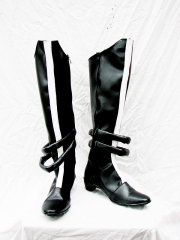 D.Gray-man Lenalee Lee Cosplay Boots