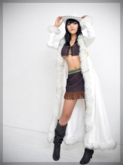 One Piece Nico Robin Costume (Before Timeline)