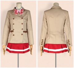 Valvrave Sakimori Acadamy Uniform (Female)