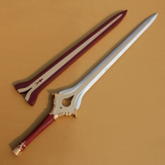 Fire Emblem Awakening Chrom Sword Replica