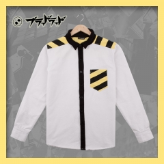 Blood lad Staz Long Sleeve Shirt