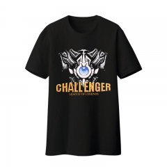 League of Legends Challenger Tshirt
