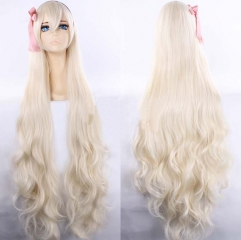 Mekakucity Actors Mary Kozakura Cosplay Wig