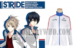 Prince of Stride: Alternative Hounan School  Athletic Jacket