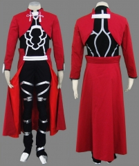 Fate Stay Night Archer Signature Costume