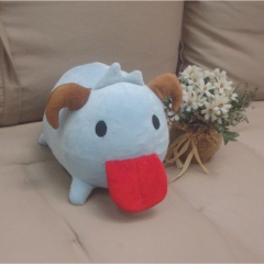 League of Legends Howling Abyss Poros Plush Toy