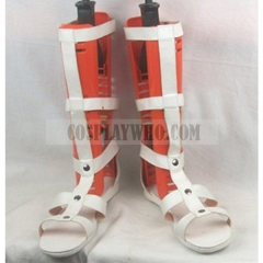 Magi Sharrkan Shoes Cosplay Accessories