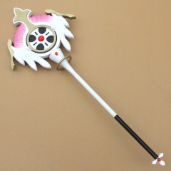 Elsword Aisha Staff Replica