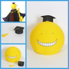 Assassination Classroom Korosensei Mask Helmet