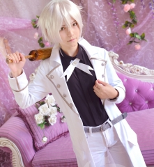 K Return of Kings Yashiro Isana Cosplay