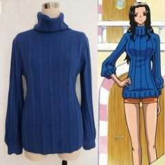 One Piece Film: Z Nico Robin Sweater
