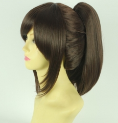 Attack on Titan Sasha Wig