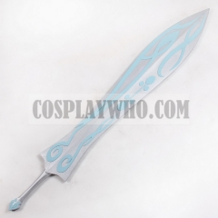 Twin Star Exorcists Benio Adashino Cosplay Sword