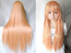 The World is Still Beautiful Nike Remercier Cosplay Wig