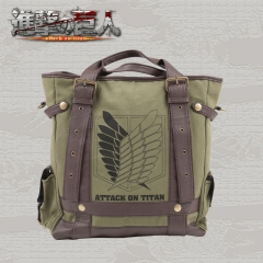 Attack on Titan Scouting Legion Shoulder Bag