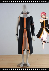 Fairy Tail Natsu Costume (7 years later version)