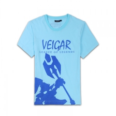League of Legends Veigar Tshrit