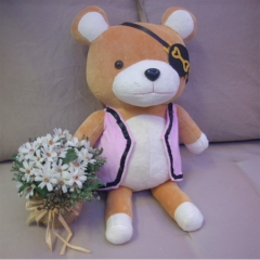 Diabolik Lovers Kanato Teddy
