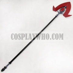 Akame Ga Kill Bulat Spear Prop