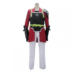 Sword Art Onine Klein Costume