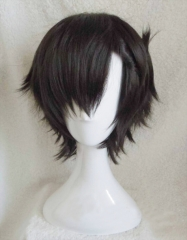 Mekakucity Actors Seto Cosplay Wig