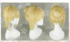 Fate Stay Night Saber Wig