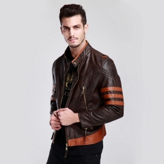 X-Men Wolverine Logans Jacket