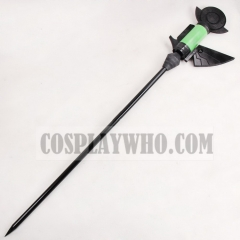 Magical Girl Lyrical Nanoha Chrono Harlaown S2U Cosplay Prop