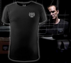 Agents of S.H.I.E.L.D. Phil Coulson T-shirt