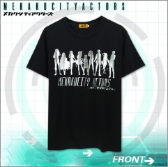 Mekakucity Actors T-shirt
