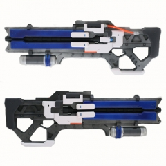 Overwatch Soldier 76 Heavy Pulse Rifle Replica Water Bullet Gun