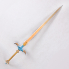 ALfheim Online Kirito Holy Sword Excaliber animated version