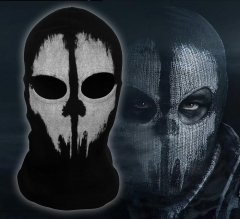 Call of Duty 10 Ghost Skull Mask (Balaclavas)