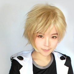 Mekakucity Actors Kano Cosplay Wig