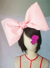 Kill la Kill Nui Harime Hair Bow
