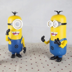 Despicable Me Minion Thermos
