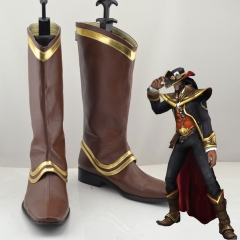 League of Legends Twisted Fate Boots