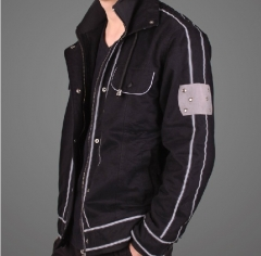 Sword Art Online Kirito Casual Jacket