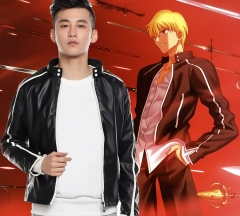 Fate Stay Night UBW Gilgamesh Jacket