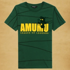 League of Legends Amumu Tshirt