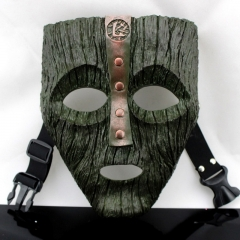 Son of the Mask Loki Mask Replica