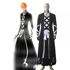 Bleach Ichigo Cosplay Costume