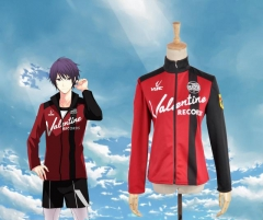 Prince of Stride: Alternative Saisei School  Athletic Jacket