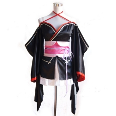 Unbreakable Machine-Doll Yaya Costume