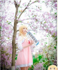 Your Lie in April Kaori Miyazono Dress