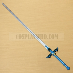 Magic Knights Rayearth Umi Sword Replica